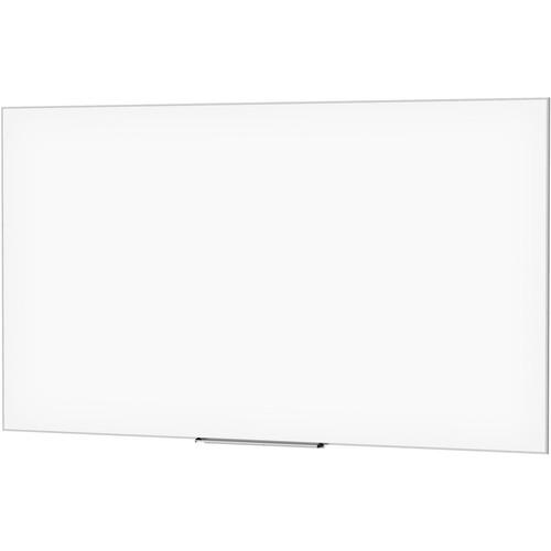 """Da-Lite IDEA 16:10 Wide Format Screen with 24"""" Marker Tray (36 x 57.5"""")"""