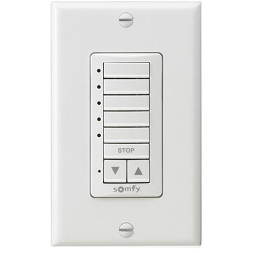 Da-Lite RF Single-Channel Wall Switch for Wireline Advantage & Studio/Arena Electrol Screens