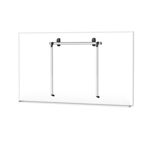 Da-Lite WBM2 Micro-Adjustable Whiteboard Mount for IDEA Screens