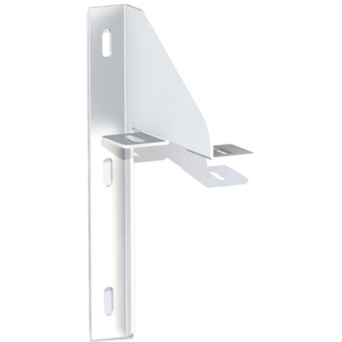 Da-Lite Wall Mount Bracket Kit for Large Wireline Advantage Tensioned