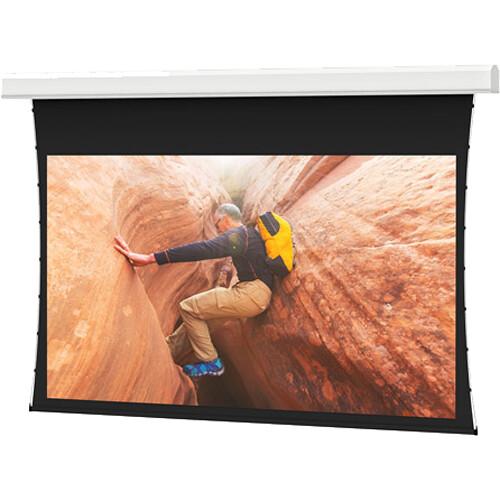 """Da-Lite Advantage Tensioned/220v 247""""/HDTV - ALR 1.0"""
