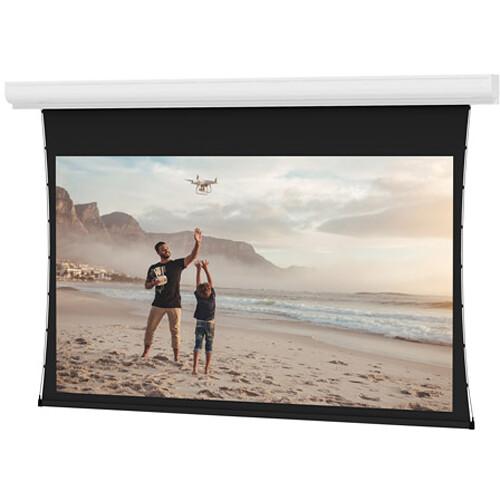 "Da-Lite 38786LS 45 x 80"" Tensioned Contour Electrol Wall/Ceiling Screen"