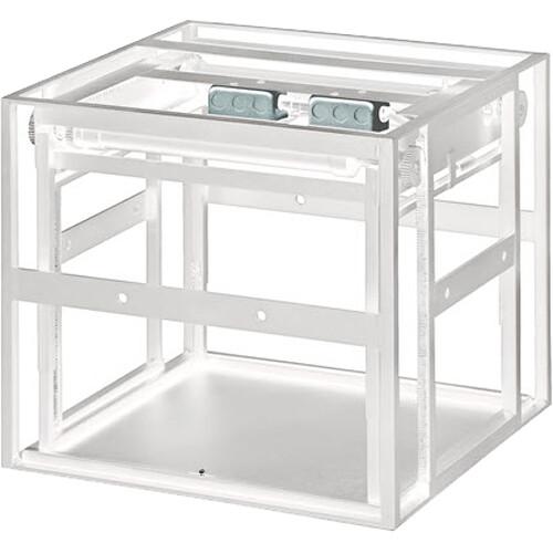 Da-Lite Da-Lift 19 Video Projector Lift (White)