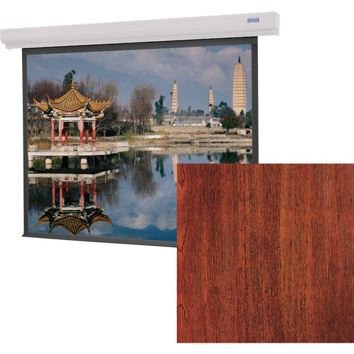 "Da-Lite 92632LSMV Contour Electrol 60 x 80"" Motorized Screen (120V)"