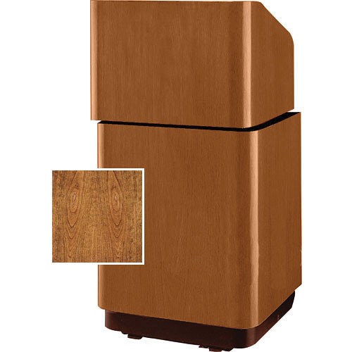 "Da-Lite 25"" Stacking Lectern"