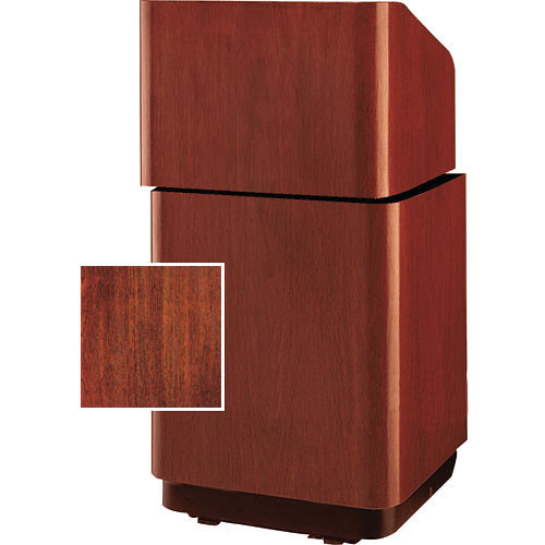 "Da-Lite 25"" Stacking Lectern with Sound System"
