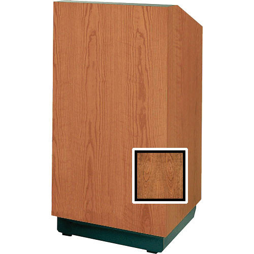 "Da-Lite 32"" Lexington Floor Lectern"