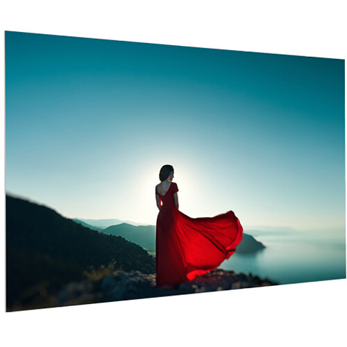 "Da-Lite Fullvision/Fixed Frame 119""/HDTV - HD Pro 1.3"