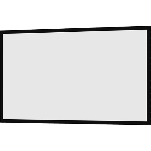 Da-Lite NLT120X192 10 x 16' Screen Surface for Fast-Fold NXT Fixed Frame Projection Screen