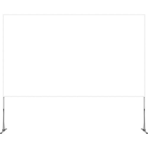 "Da-Lite NSCW64X98 Fast-Fold NXT 64 x 98"" Projection Screen"