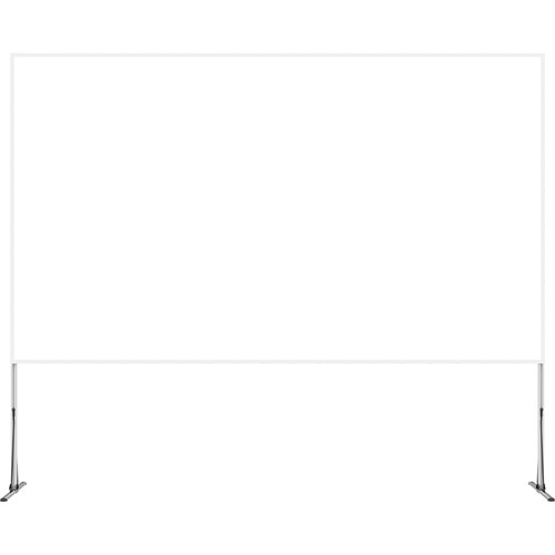 "Da-Lite NSCW85X146 Fast-Fold NXT 85 x 146"" Projection Screen"