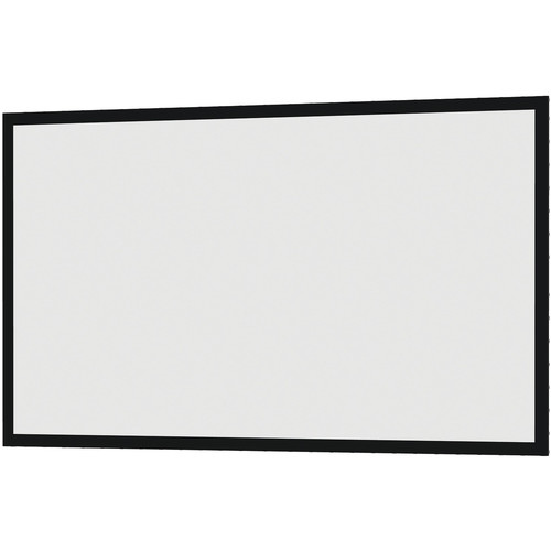 "Da-Lite NSV108X192 108 x 192"" Screen Surface for Fast-Fold NXT Fixed Frame Projection Screen"