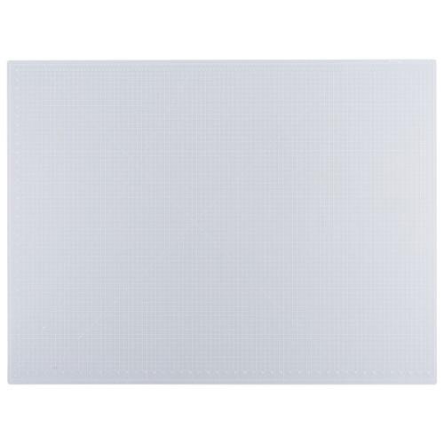 """Dahle Vantage Self-Healing Cutting Mat (36 x 48"""", Clear)"""