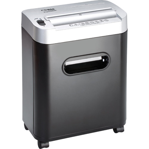 Dahle PaperSAFE Oil-Free Shredder (10-12 Sheets per Pass)