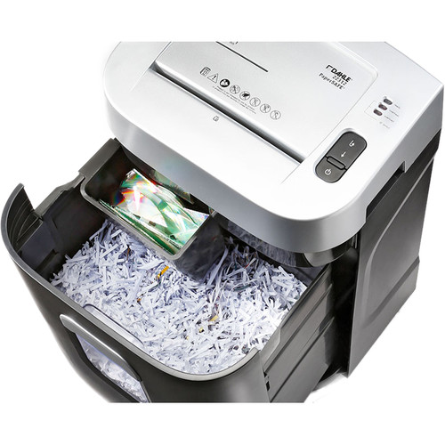 Dahle PaperSAFE Oil-Free Shredder (15-17 Sheets per Pass)