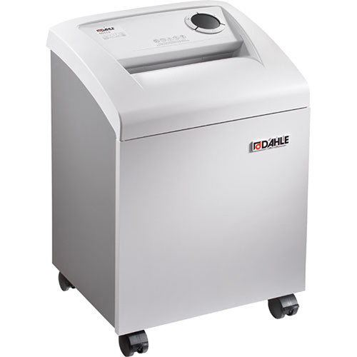 "Dahle Department CleanTEC Shredder (16"" Feed, 15-19 Sheets per Pass)"