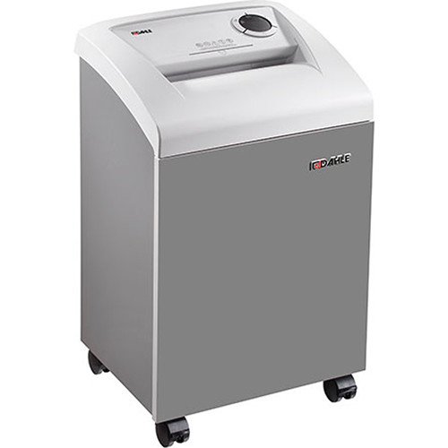 """Dahle MHP Oil-Free Shredder (9.5"""" Feed, 10-12 Sheets per Pass)"""
