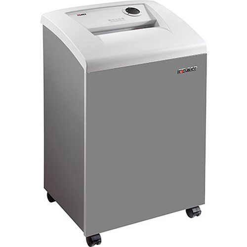 """Dahle MHP Oil-Free Shredder (12"""" Feed, 24-26 Sheets per Pass)"""