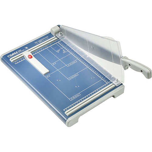 "Dahle 560 Professional Guillotine Cutter (13.375"")"