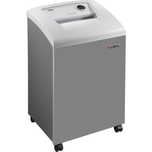 Dahle CleanTec 51422 Paper Shredder