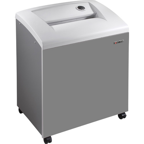 Dahle CleanTec 51572 Department Paper Shredder
