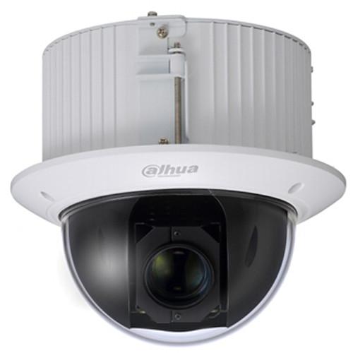 Dahua Technology Pro Series 52C230UNI-A 2MP Vandal-Resistant PTZ Network Dome Camera with 4.5-135mm Varifocal Lens