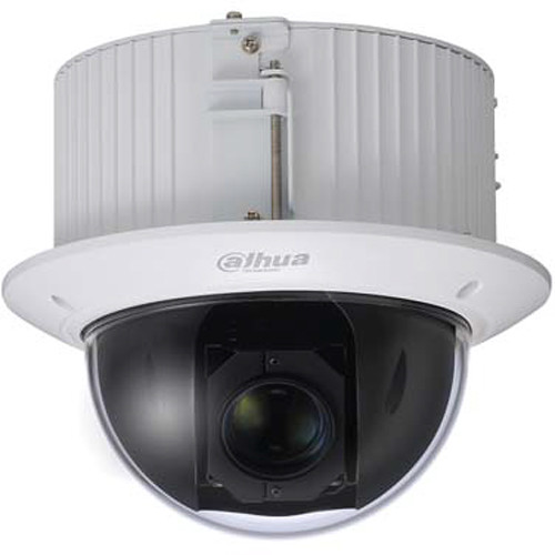 Dahua Technology Ultra Series 4MP PTZ HDCVI In-Ceiling Dome Camera