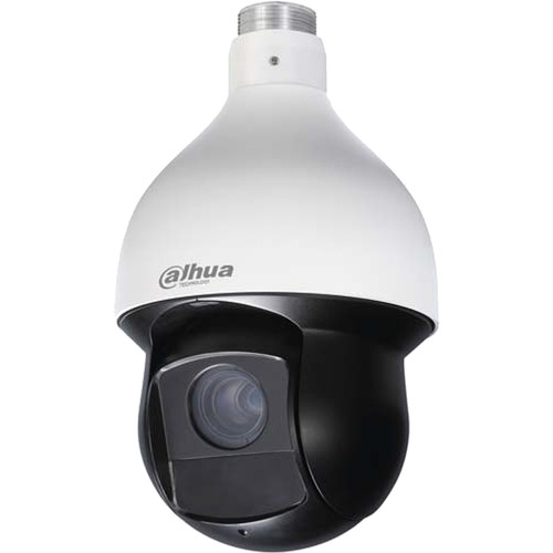 Dahua Technology Pro Series 4MP Outdoor Network PTZ Pendant Dome Camera with Night Vision