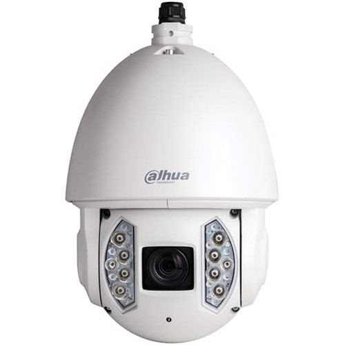 Dahua Technology Ultra Series 2MP Outdoor 40x PTZ Network Dome Camera with Night Vision