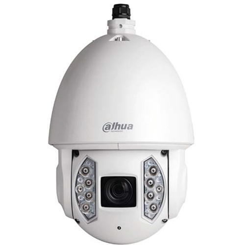 Dahua Technology Pro Series 6AE530UNI 5MP PTZ Network Camera with 30x Zoom and Night Vision