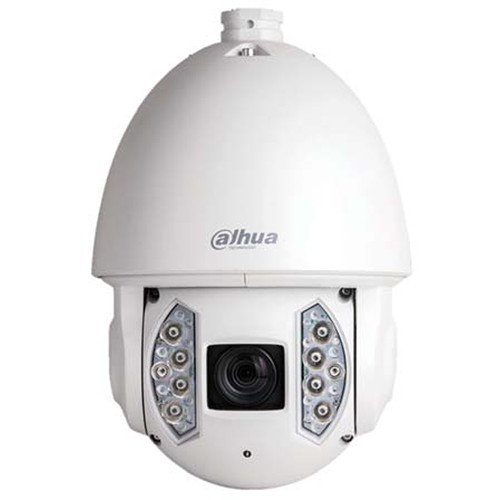 Dahua Technology 6AE830VNI Ultra Series 4K PTZ Network Dome Camera with Night Vision