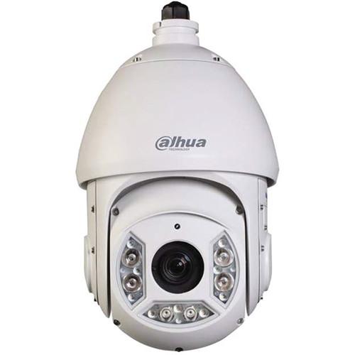 Dahua Technology Ultra Series 6C430IC 4MP Outdoor PTZ HDCVI Pendant Dome Camera