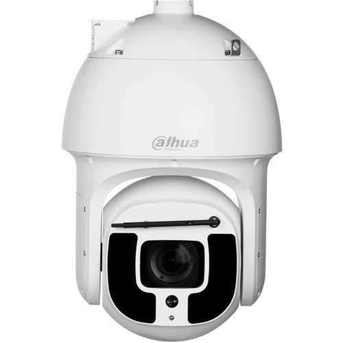 Dahua Technology Ultra Series 8A840WANF 8MP Outdoor PTZ Network Dome Camera with Night Vision