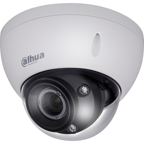 Dahua Technology Lite Series 2MP Outdoor HD-CVI Dome Camera with Night Vision & 2.7-13.5mm Lens
