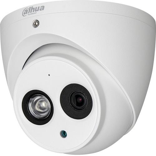 Dahua Technology Lite Series A21CG02 2MP Outdoor HD-CVI Eyeball Camera with Night Vision