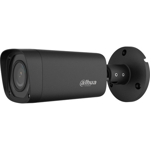 Dahua Technology Pro Series 4MP HD-CVI Outdoor Bullet Camera with Night Vision (Black)