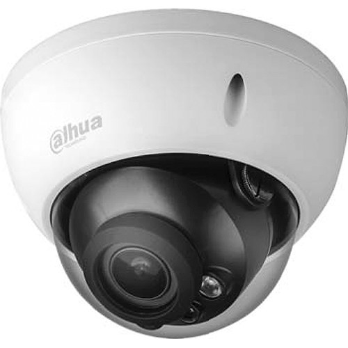 Dahua Technology Pro Series 4MP HD-CVI Outdoor Vandal-Resistant Dome Camera with Night Vision
