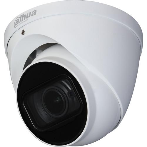 Dahua Technology Pro Series A52AJ6Z 5MP Outdoor HD-CVI Eyeball Camera with 2.7-13.5mm Lens & Night Vision