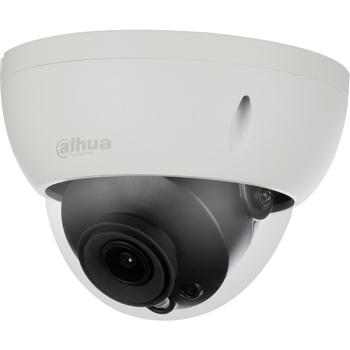 Dahua Technology Pro Series 8MP HD-CVI Outdoor Dome Camera with 2.8mm Lens