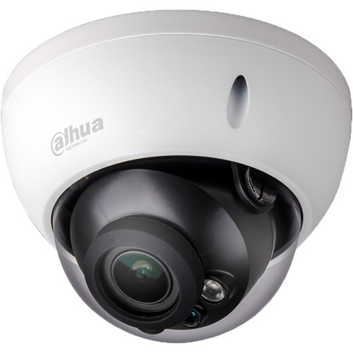 Dahua Technology Pro Series A82AM5V 8MP Outdoor HD-CVI Dome Camera with 3.7-11mm Lens & Night Vision