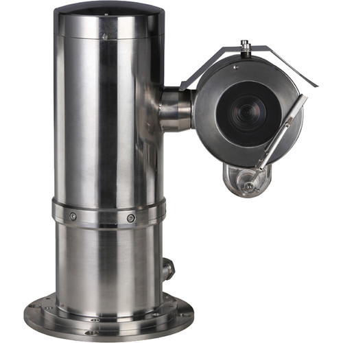Dahua Technology DH-EPC230UN-PTZ 2MP Outdoor PTZ Explosion-Protected Network Bullet Camera with Heater