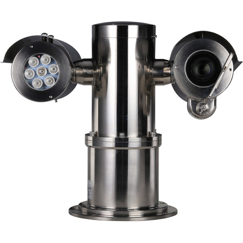 Dahua Technology DH-EPC230UN-PTZ-IR 2MP Outdoor PTZ Explosion-Protected Network Bullet Camera with Night Vision & Heater