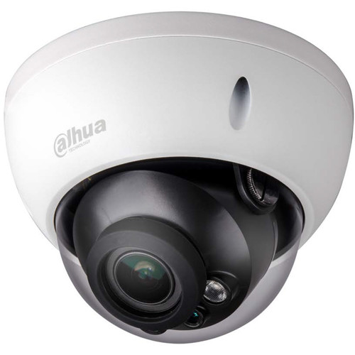 Dahua Technology Lite Series 2MP HD-CVI Outdoor Dome Camera with Night Vision