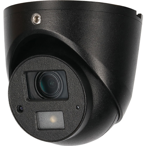 Dahua Technology 2MP Mobile HDCVI IR Eyeball Camera with 3.6mm Fixed Lens