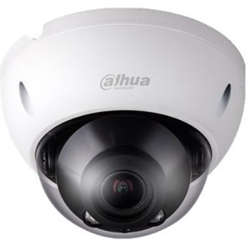 Dahua Technology Lite Series 1.3MP Vandal-Resistant Network Dome Camera with Night Vision
