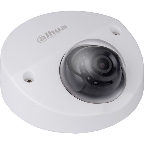 Dahua Technology Eco-Savvy Series IPC-HDBW4221FN 2MP Full HD Vandal-Proof IR Network Wedge-Dome Camera