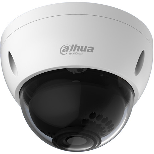 Dahua Technology Pro Series 2MP Outdoor Network Dome Camera with 2.8mm Lens and Night Vision