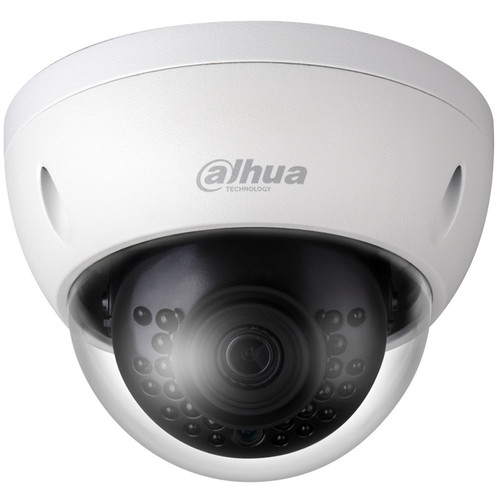 Dahua Technology Pro Series 2MP Outdoor Network Mini Dome Camera with Night Vision