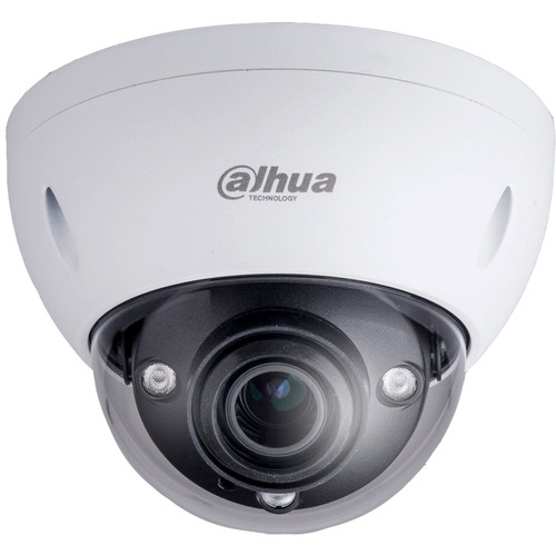 Dahua Technology Pro Series DH-IPC-HDBW5831EN-Z5E 8MP Outdoor Network Dome Camera with 7-35mm Lens & Night Vision
