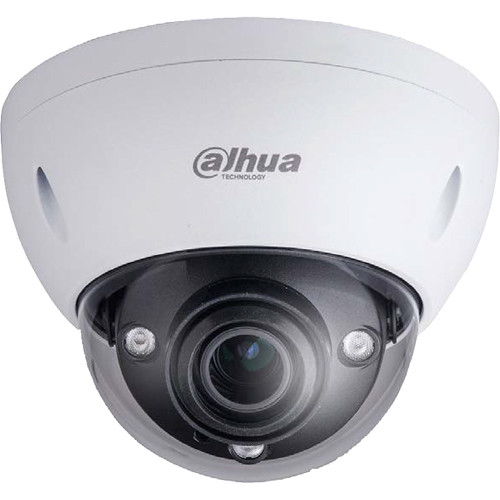 Dahua Technology Ultra Series 3MP Outdoor Network Mini Dome Camera with Night Vision